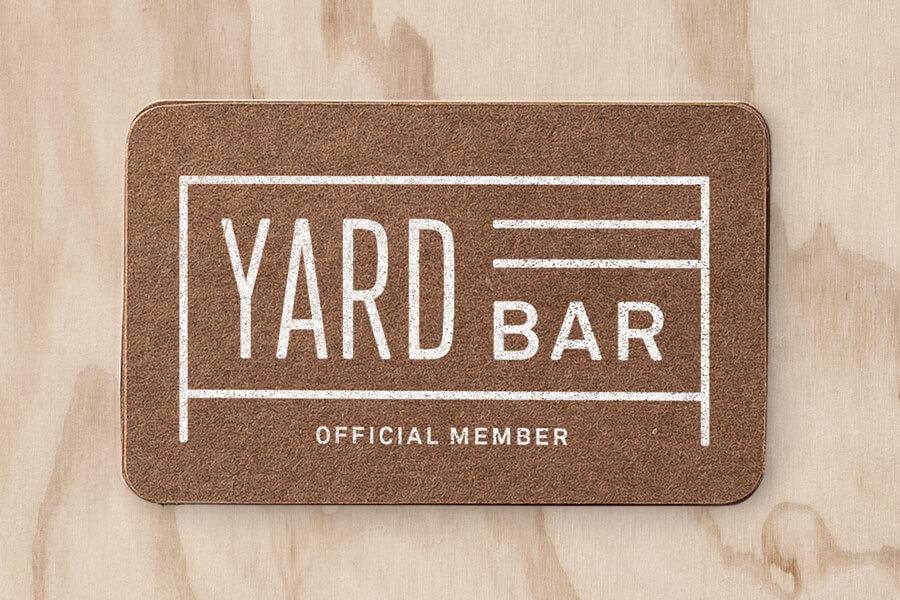 Yard Bar